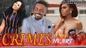 Crimes Of The Heart Part 2 - 2019